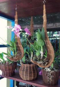 Pot Gantung